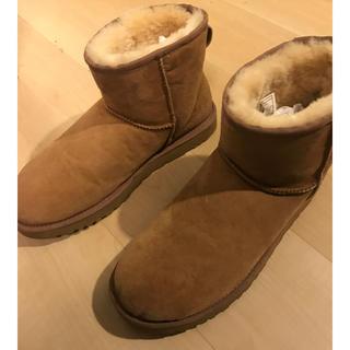 アグ(UGG)のUGG ブーツ 27センチ(ブーツ)