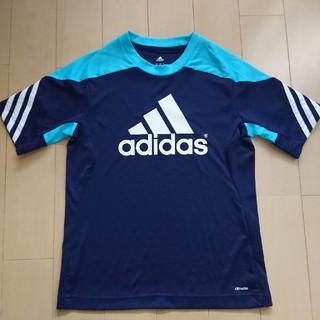 adidas - アディダス Tシャツ 150