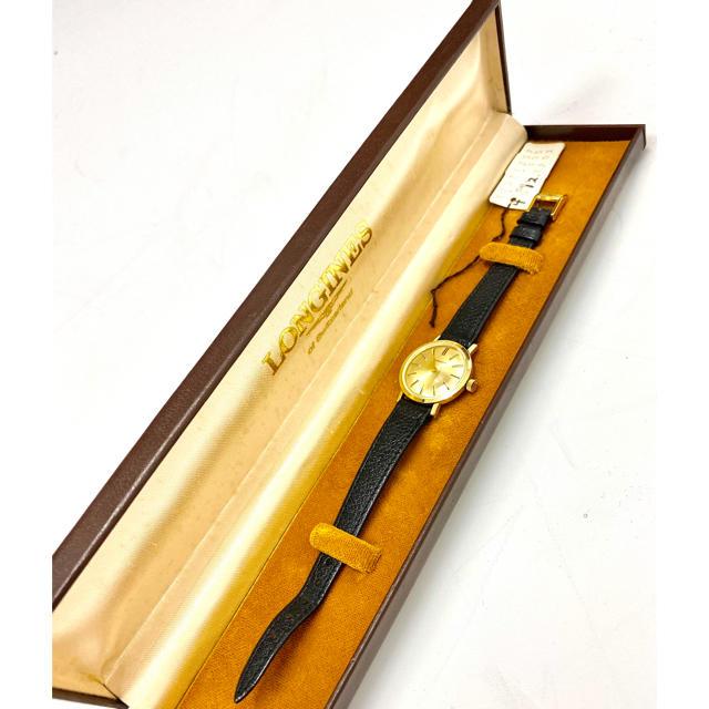 コピー 时计寿命 、 LONGINES - ロンジン レディース アナログ 腕時計の通販