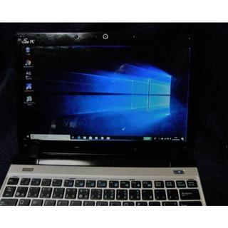 エイスース(ASUS)のモバイル ノート PC ASUS 1201T Windows10 Radeon(ノートPC)