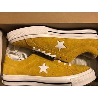 CONVERSE - converse onestar one star コンバース ワンスター