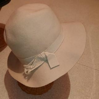 Lochie - ヴィンテージウール帽子