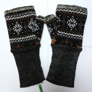 レイジブルー(RAGEBLUE)のレイジブルー 手袋 メンズ(手袋)