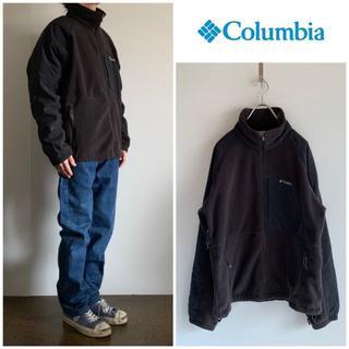 コロンビア(Columbia)のコロンビア ハイネック フリースジャケット L デナリジャケット型(その他)