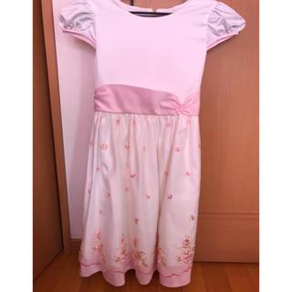 マザウェイズ(motherways)のマザウェイズ ドレス(ドレス/フォーマル)