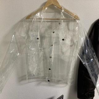 コムデギャルソン(COMME des GARCONS)のジャケット(その他)