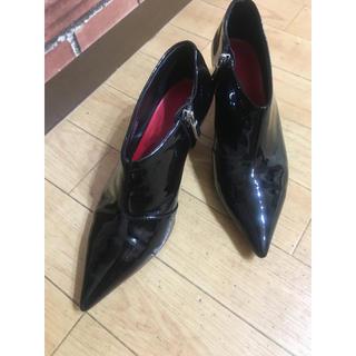 ザラ(ZARA)のZARA  ブーデイ 36サイズ(ブーツ)