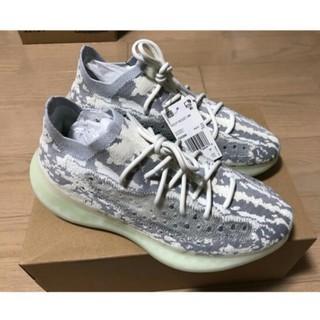 アディダス(adidas)のadidas YEEZY BOOST 380 ALIEN 27.5センチ (スニーカー)