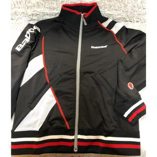 Babolat - バボラ テニスウェア ジャケット