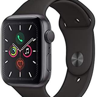 アップルウォッチ(Apple Watch)のyut様専用 Apple Watch Series 5 GPSモデル 44mm(腕時計(デジタル))