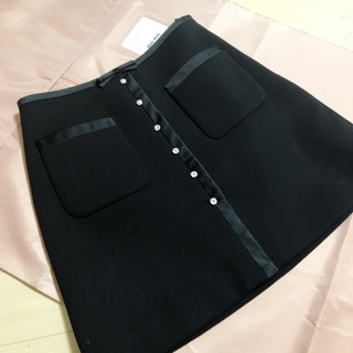 miumiu - miumiu♡新作 ビジュー スカート