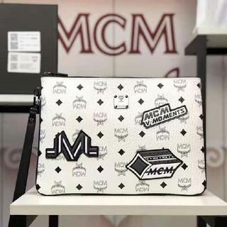 エムシーエム(MCM)のMCM クラッチバッグ (セカンドバッグ/クラッチバッグ)