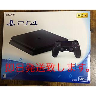PlayStation4 - SONY PlayStation4 CUH-2200AB01 新品