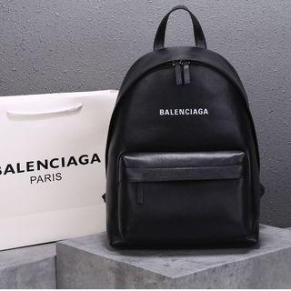 Balenciaga - BALENCIAGA  リュック ブラック 男女兼用
