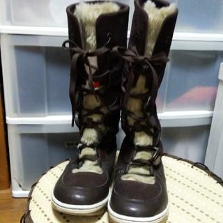 プーマ(PUMA)のプーマ ブーツ 24(ブーツ)