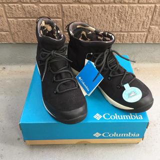 Columbia - Columbia 919 MID II OMNI-TECH 【タグ付、新品】