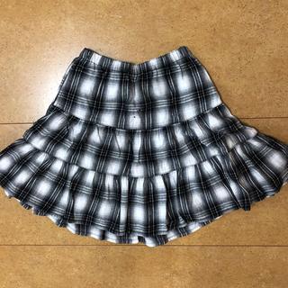 UNIQLO - スカート  ユニクロ