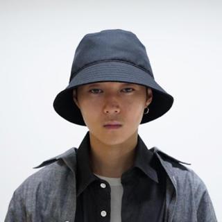 UNUSED - NEON SIGN BUCKET HAT
