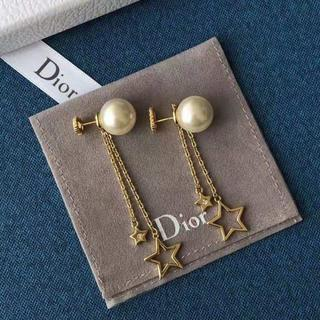 Dior - DIORイヤリング
