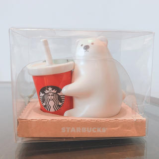 スターバックスコーヒー(Starbucks Coffee)の完売品 海外限定 スタバ クリスマス ツリー オーナメント(その他)