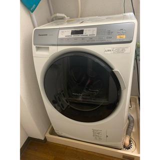 Panasonic - パナソニックドラム式洗濯乾燥機★12/24.12/25発送★