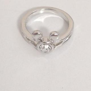Disney - ミッキーモチーフの指輪