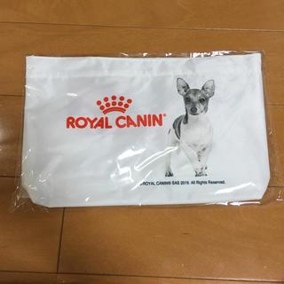 ROYAL CANIN - ロイヤルカナン 犬 お散歩 バッグ トート ノベルティ 新品 非売品