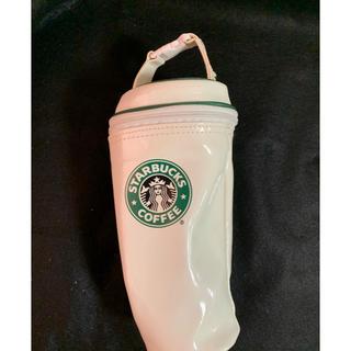スターバックスコーヒー(Starbucks Coffee)のスターバックス タンブラーケース(その他)