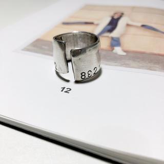 モノクロ様専用 ring12(リング)