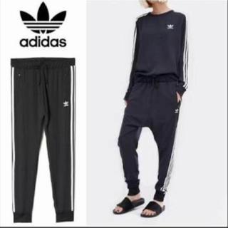 adidas - 希少 adidas originals CHIFFON TRACK PANTS
