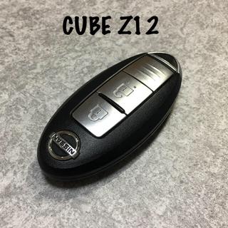 日産 - NISSAN 日産 キューブ Z12 スマートキー