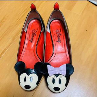 DIANA - DIANA Disney ディズニーコラボ パンプス