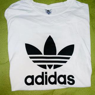 adidas - Tシャツ