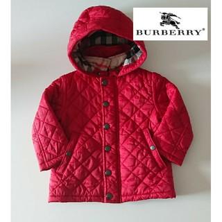 BURBERRY - ★BURBERRY CHILDREN ナイロンジャケット