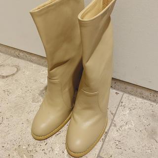 スタニングルアー(STUNNING LURE)のスタンニングルアー ショートブーツ 35(ブーツ)