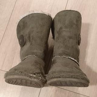 サンカンシオン(3can4on)のブーツ 3can4on サイズ16(ブーツ)