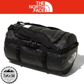 ザノースフェイス(THE NORTH FACE)のノースフェイス Duffel S ダッフルバック リュック ブラック 50L(ボストンバッグ)