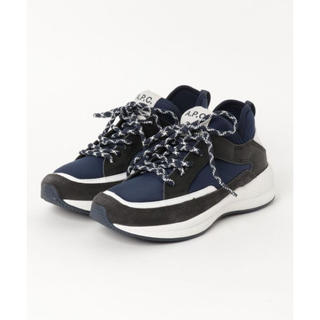 A.P.C - A.P.C SNEAKERS NAOMIE スニーカー