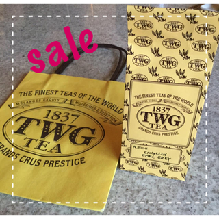 TWG ENGLISH EARL GREY 50g(茶)