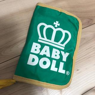 BABYDOLL - 未使用 ベビードール 母子手帳ケース