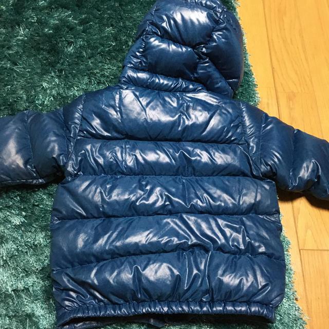 patagonia(パタゴニア)のパタゴニアベビー ダウン キッズ/ベビー/マタニティのキッズ服男の子用(90cm~)(ジャケット/上着)の商品写真
