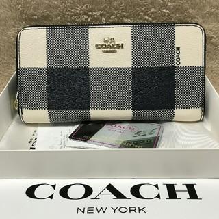 COACH - 新品未使用コーチCOACH 長財布F25966