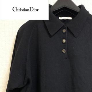 クリスチャンディオール(Christian Dior)のChsistian Dior美品(ニット/セーター)