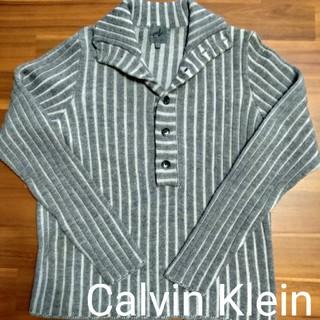 カルバンクライン(Calvin Klein)のカルバンクライン Calvin Klein セーター ニット(ニット/セーター)