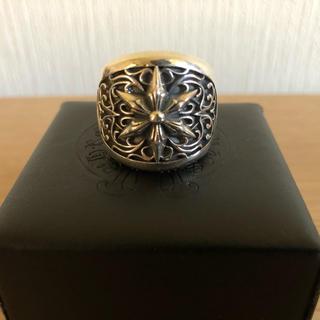 クロムハーツ  リング(リング(指輪))