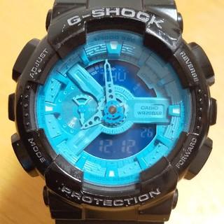 G-SHOCK - G-SHOCK プロテクション CASIO
