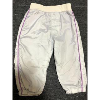 UNIQLO - 防寒パンツ 80