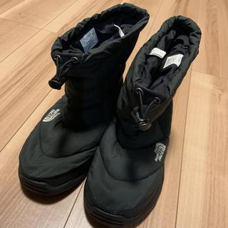 ザノースフェイス(THE NORTH FACE)のTHE NORTH FACE ノースフェイス  ヌプシ ブーティー 冬ブーツ(ブーツ)