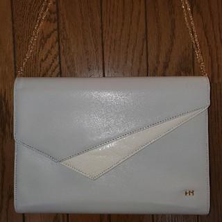 HANAE MORI - 未使用 高島屋 ハナエモリ ハンドバッグ ショルダーバッグ