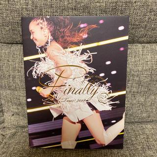 安室奈美恵 Final Tour 2018 ~Finally~ 京セラドーム盤